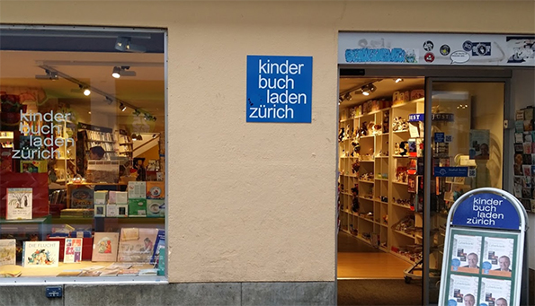 kinderbuchladen